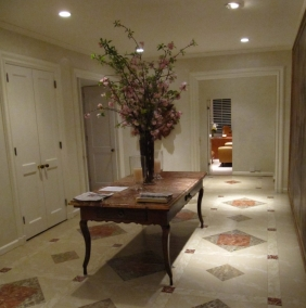 Beautiful Marble Floors 10 beautiful faux painted marble floors » mjp studios