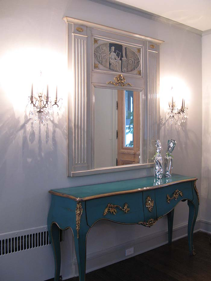 Faux Painted Furniture ct ny