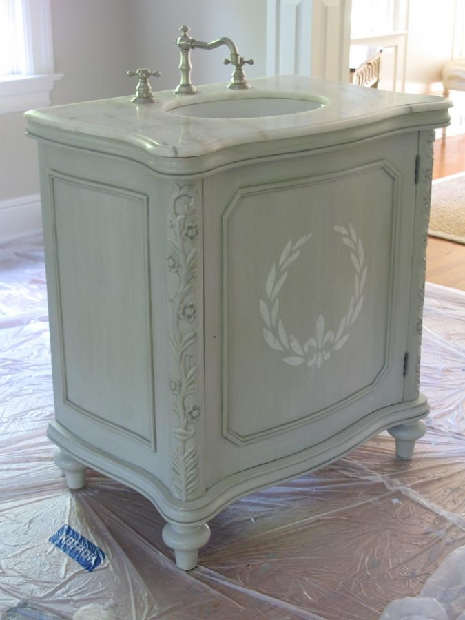 ... Faux Painted Furniture Ct Ny Mjp Studios Swedish French ...