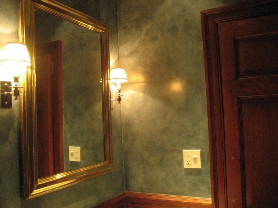 Venetian Plaster 187 Mjp Studios