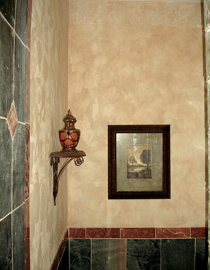 Faux Painting Finishes and Decorative Painting » MJP Studios