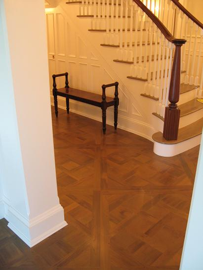 Faux Painted Stenciled Floors 187 Mjp Studios