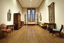Yale Decorative Faux Wood Graining CT MJP Studios 2