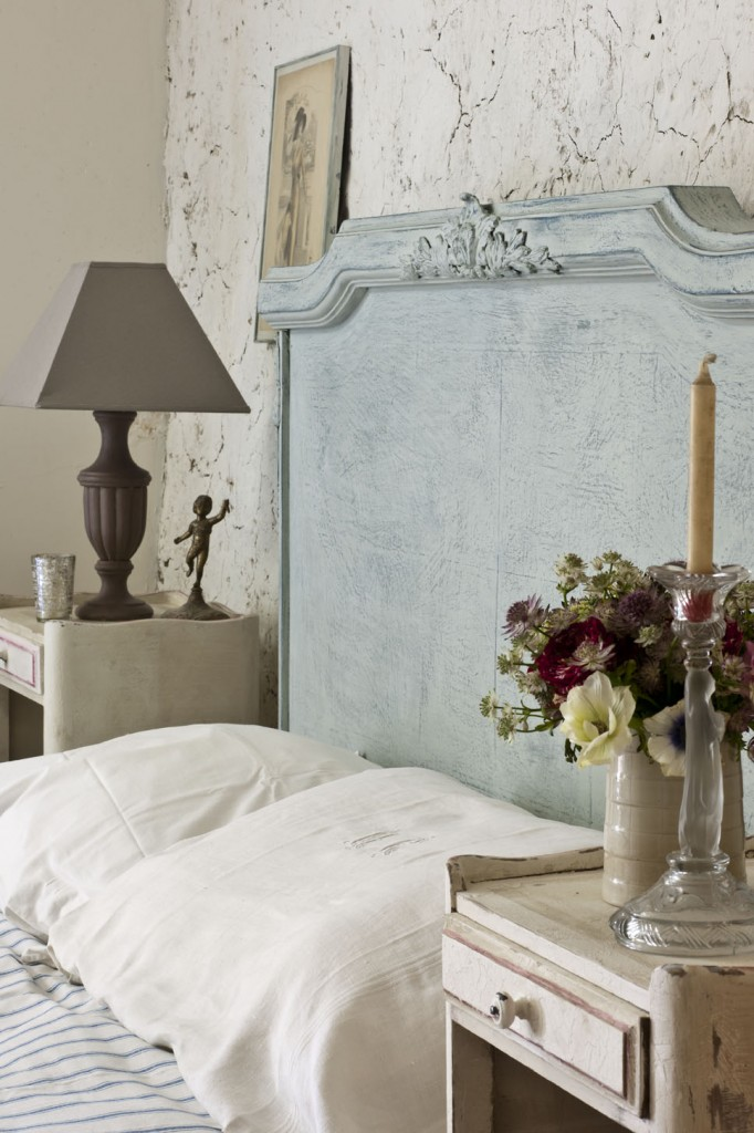 French Style Made Easy Using Colours From The Chalk Paint