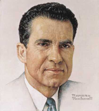 richard-nixon-2-norman-rockwell